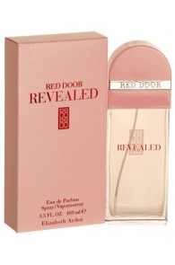 Red Door Revealed By Elizabeth Arden For Women