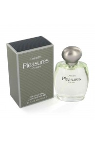 PLEASURES By ESTEE LAUDER For Men