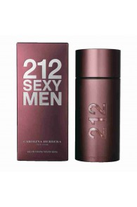 212 Sexy For Men By Carolina Herrera For Men