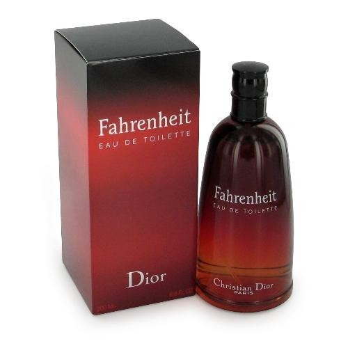 Buy Fahrenheit By Christian Dior Perfumes For Men Online in India