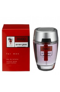 Hugo Energise By Hugo Boss For Men