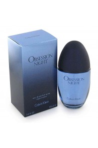 Obsession Night By Calvin Klein For Women