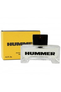 Hummer Yellow by Hummer for Men