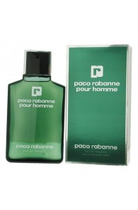 Paco Rabanne Pour Homme By Paco Rabanne 200 ml - EDT For Men (Import Only)