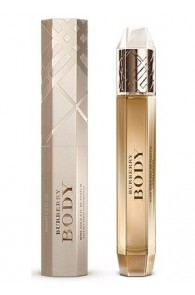 Burberry Body Rose Gold By Burberry For Women