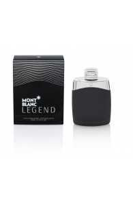 mont blanc legend after shave lotion for men