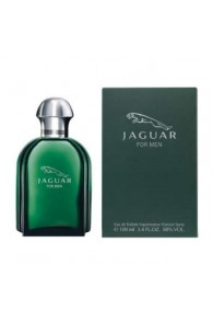 Jaguar Classic Green For Men