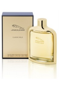 Classic Gold By Jaguar For Men