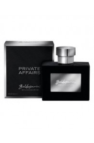 Private Affairs By Baldessarini for men