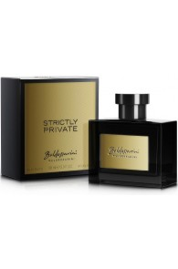 Strictly Private By Baldessarini for men