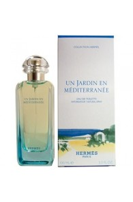 Un Jardin En Mediterranee By Hermes for women and men
