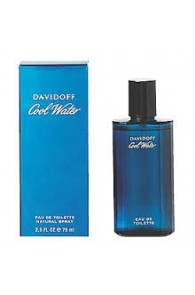 Cool Water 75 ml By Davidoff For Men