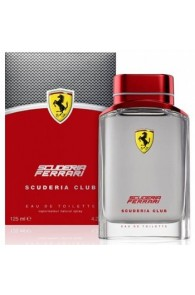 Scuderia Club By Ferrari For Men