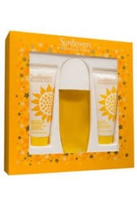 Sunflower 3 pc Giftset By Elizabeth Arden For Women