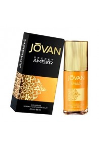 Jovan Musk Secret Amber For Men