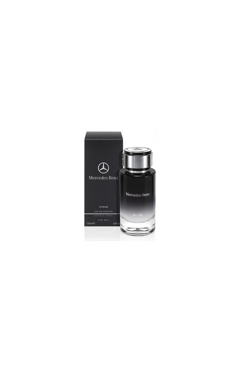 Mercedes-Benz Intense for men (Import Only) - Perfume Crush on