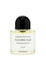 Accord Oud Eau De Parfum for women