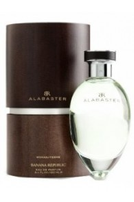 Alabaster Eau De Parfum by Banana Republic for women (Import only)