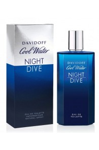 Davidoff Cool Water Night Dive EDT 125ml men