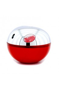 DKNY Red Delicious Eau De Parfum Spray (Limited Edition)-100 ml (Import Only)