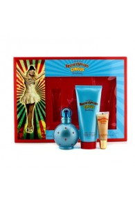 Britney Spears Circus Fantasy Coffret Gift Set of Women (Set of 3) (Import Only)