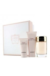 Cartier Baiser Vole Coffret Gift Set for Women (Import Only)