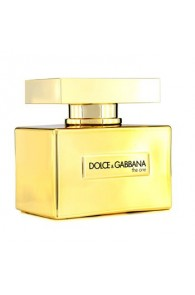 Dolce & Gabbana The One Gold Eau De Parfum Spray for Women (2014 Limited Edition)-
