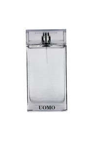 Ermenegildo Zegna Uomo Eau De Toilette Spray for Men-100 ml (Import Only)