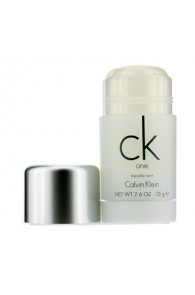 Calvin Klein CK One Deodorant Stick for Men-75 ml