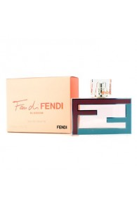 Fan Di Fendi Blossom Eau De Toilette Spray for Women-50 ml (Import Only)