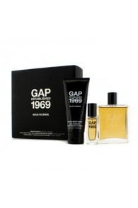 Gap Established 1969 Man Coffret Gift Set (Set of 3) (Import  Port)