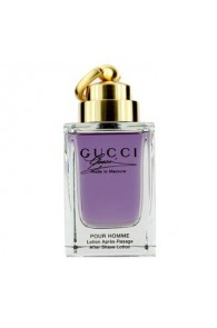 Gucci Made To Measure After Shave Lotion for Men-90 ml (Import Only)