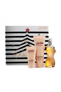 Jean Paul Gaultier Le Classique Coffret Gift Set for Women (Set of  3)  (Import  Only)