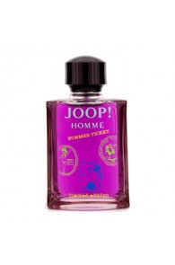 Joop Homme Summer Ticket Eau De Toilette Spray (Limited Edition) for Men-125 ml (Import Only)