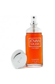 Jovan Musk Cologne Spray for Men-88 ml (Import Only)