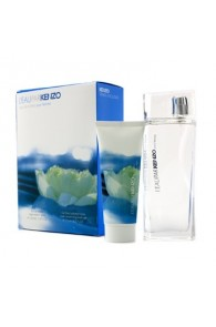 Kenzo L'Eau Par Kenzo Coffret Gift Set for Women (Set of  2 )  (Import Only)