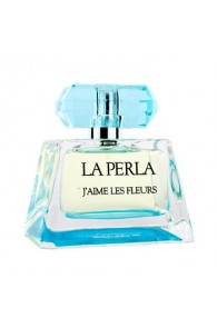 La Perla J'Aime Les Fleurs Eau De Toilette Spray for Women-100 ml (Import Only)