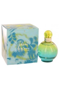 Island Fantasy By  Britney Spears for women
