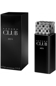 Azzaro Club EDT - 75 ml(For Men)