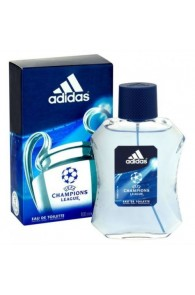 ADIDAS UEFA CHAMPIONS LEAGUE FOR MEN - 100 ML