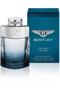 Bentley Azure EDT - 100 ml (For Men)