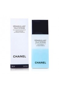 CHANEL Gentle Eye Make Up Remover  Size: 100ml