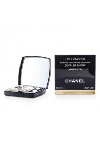 CHANEL Les 4 Ombres Eye Makeup  Size: 4x0.3g