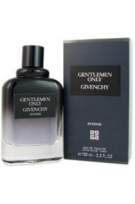 Givenchy Gentlemen Only Intense Eau De Toilette Spray for Men-100 ml (Import Only)