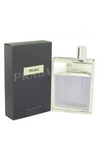 Prada Amber Pour Homme EDT -100ml For Men (Import Only)