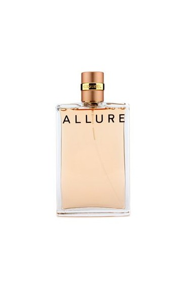Allure by Chanel Eau De Parfum Spray -100ml for Women (Import Only)
