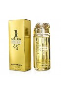 PACO RABANNE One Million Cologne Eau De Toilette Spray -125ml (import only)