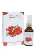 Nature's Absolutes Pomegranate Seed Oil, 30ml