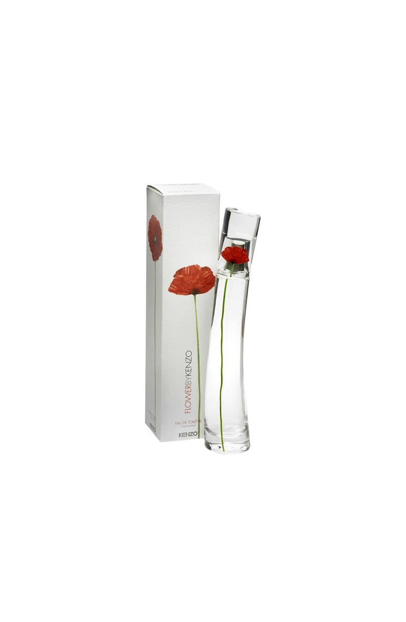 ab165549 KENZO FLOWER By KENZO 100 ml - EDP For Women (Import Only ...