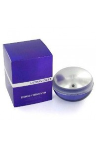 Ultraviolet By Paco Rabanne 80ml -EDP For Women (Import Only)